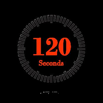 120sec
